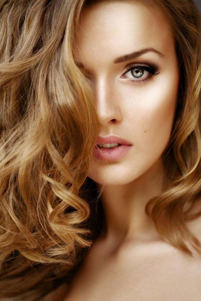 Luscious Hair Diet Facedesigner